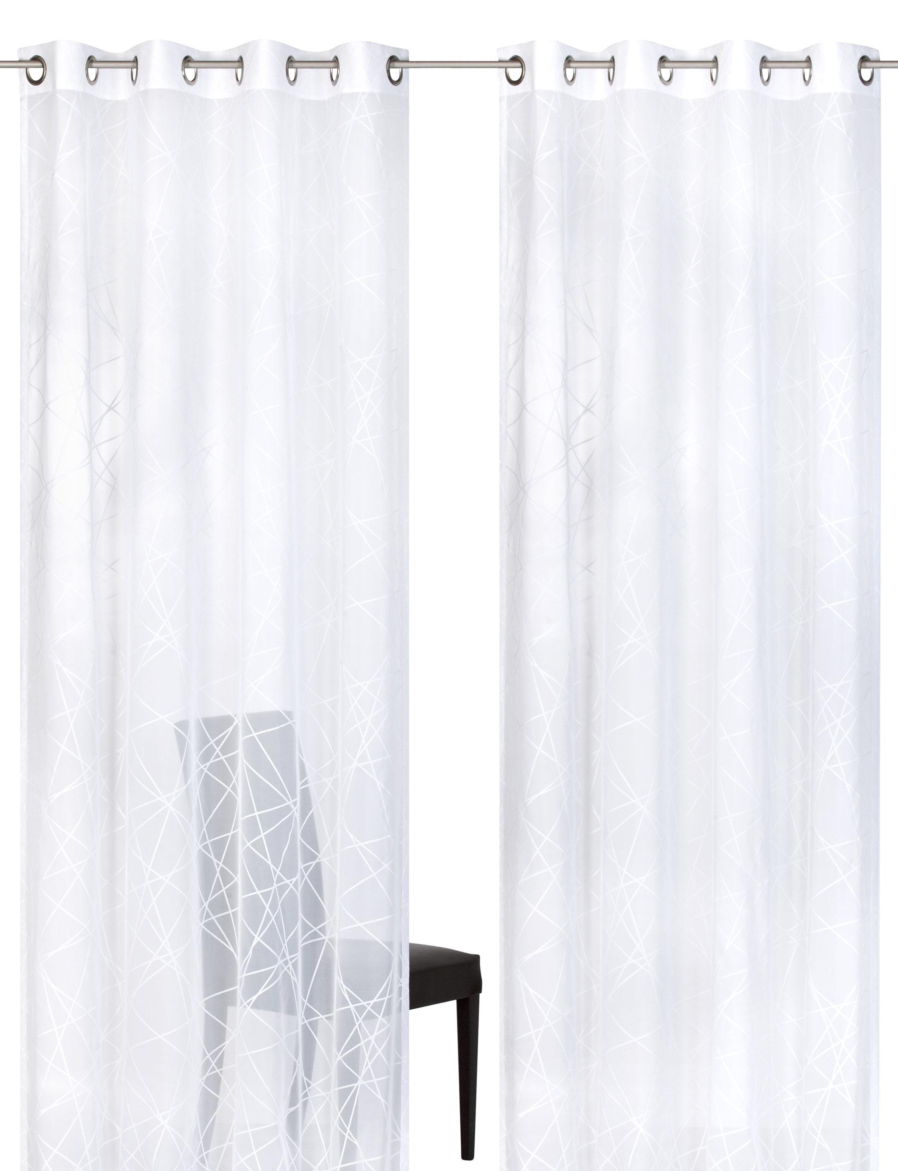 vorhang organza first class organza fertig store with vorhang organza stunning im neben dem. Black Bedroom Furniture Sets. Home Design Ideas